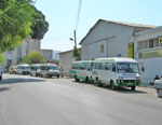 Cyprus, Bus Services
