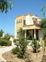 North Cyprus Holidays Villa