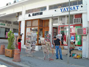 North Cyprus - Newspapers