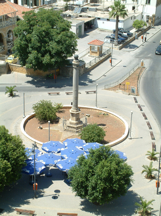 Nicosia, North Cyprus