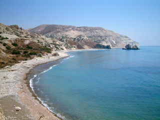North Cyprus Beaches and Seaside