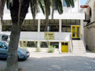 North Cyprus Post Office