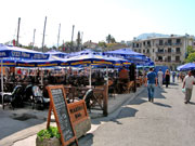 North Cyprus - Restaurants