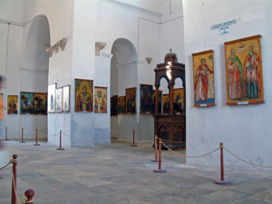 St. Barnabas Icon & Archaelogy Museum
