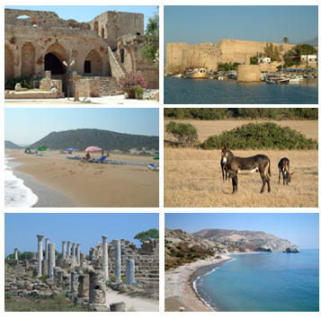 North Cyprus Maps Cyprus Maps Kyrenia Famagusta Nicosia